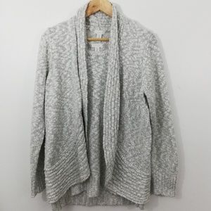 Chico's Sweaters - Chicos Cardigan Sweater Set Size 3 XL 16 Silver